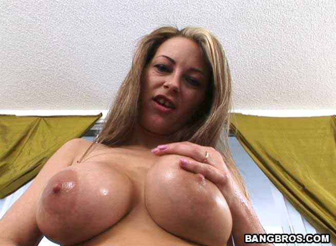 Milf Lessons - Boobs