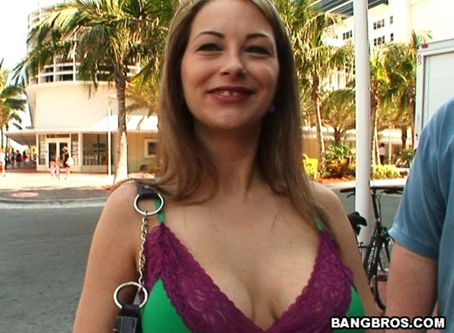 Milf Lessons - Slut