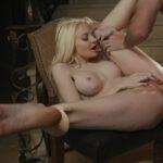 Blonde pornstar Jenna Fireworks on HotwifeXXX